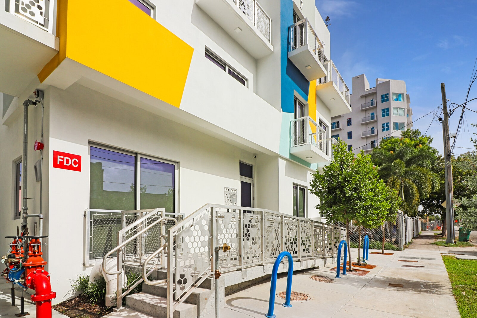 AERIE furnished apartments for rent Miami